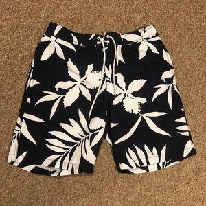 NWT Men's St John's Bay Bathing Suit